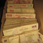 60 million Zimbabwe dollars = $400 USD