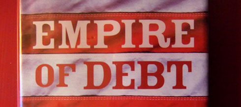 Empire of debt - what's the difference between good debt and bad debt?