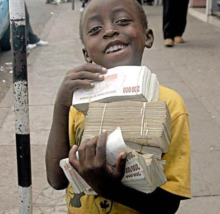Top Poorest Countries In The World Financial Jesus - Is zimbabwe a poor country
