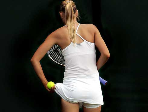 All For Woman Russian Tennis 60