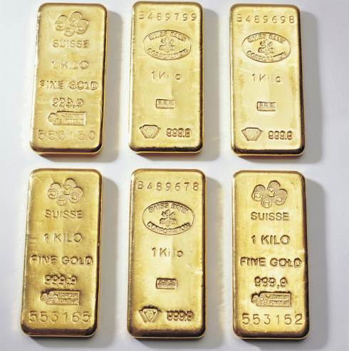 Why you should invest in gold in 2013?